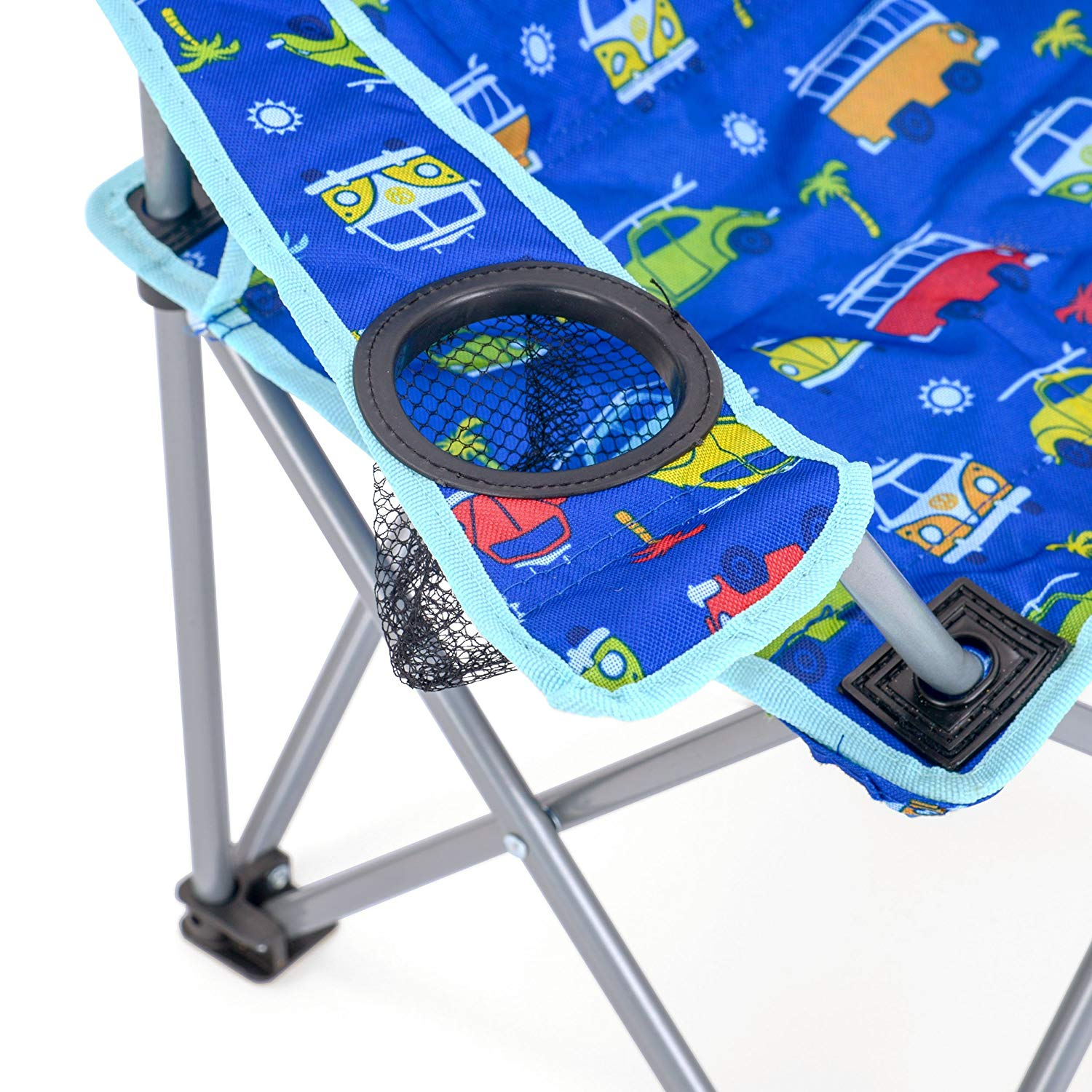 Kids Camping Chair (Close View)