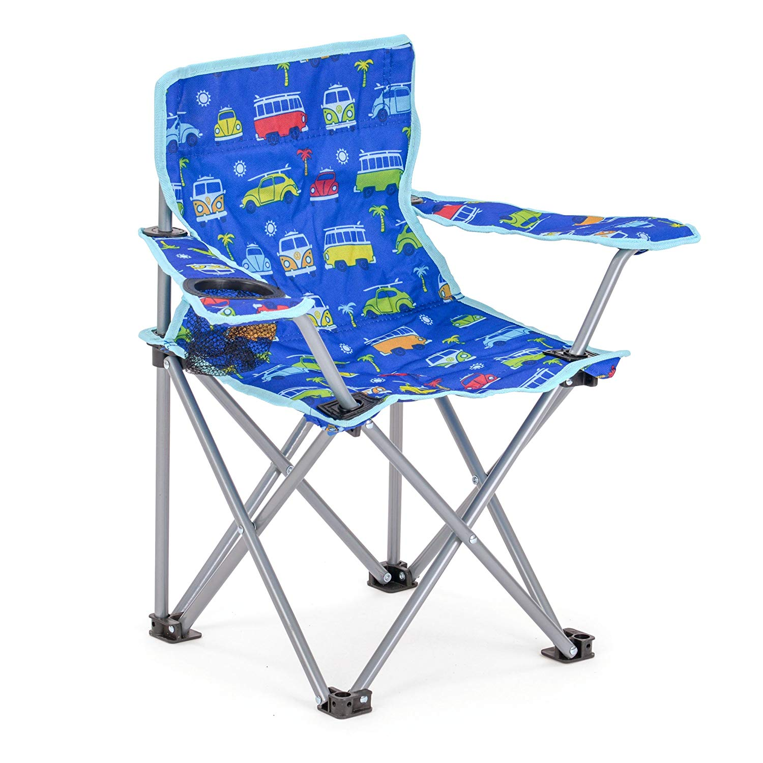 Kids Camping Chair (Front View)