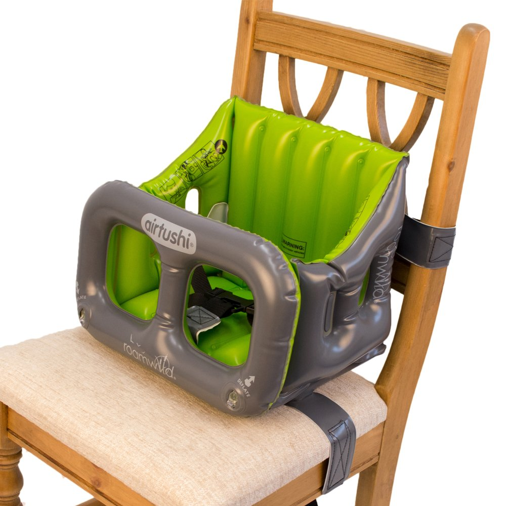 Toddler Camping Chair (Front View)