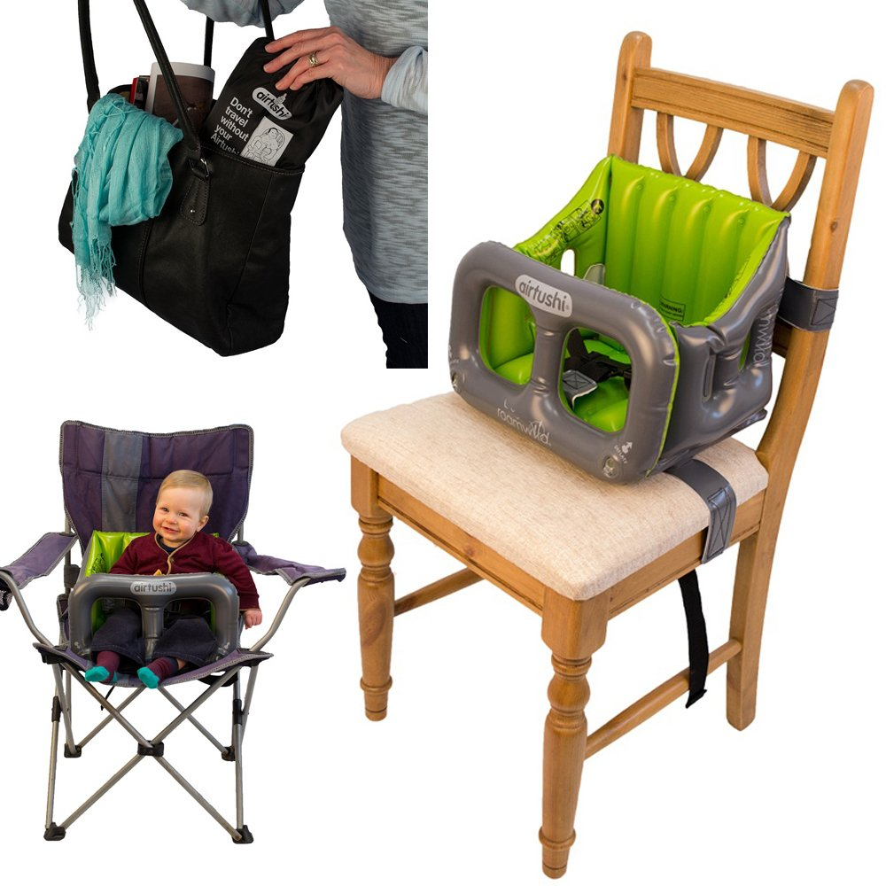 Toddler Camping Chair (Global View)