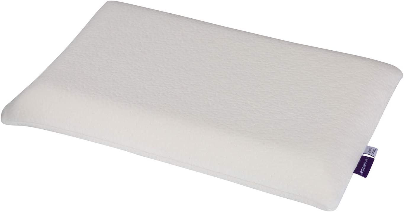 Clevamama Clevafoam Support Baby Pillow (0-12 Months)