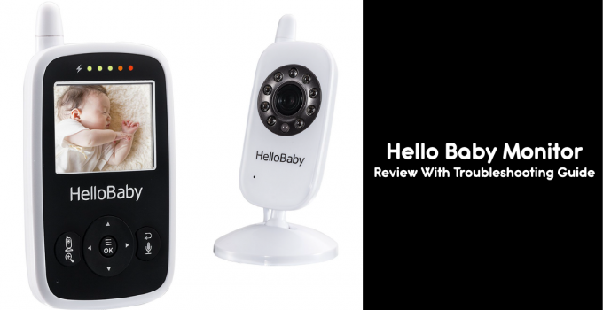 Hello Baby Monitor