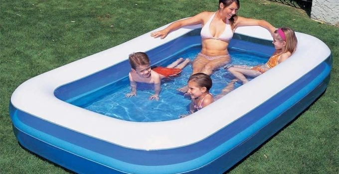 Kids Pool Feature Images