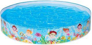 "Intex Snorkel Buddies Snapset Pool - 5'X10"" (Style May Vary)"