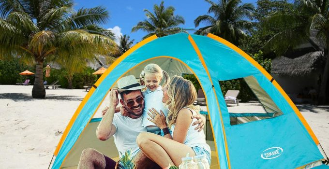 best baby beach tent Feature Image